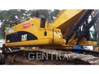 CATERPILLAR KOPARKI GĄSIENICOWE 345DL equipment  photo 8