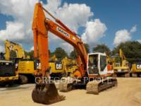 Equipment photo DAEWOO SL220LCIII KOPARKI GĄSIENICOWE 1