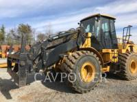 CATERPILLAR WHEEL LOADERS/INTEGRATED TOOLCARRIERS IT62H equipment  photo 2