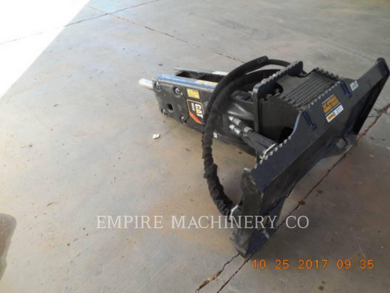 CATERPILLAR  HAMMER H65E SSL equipment  photo 3