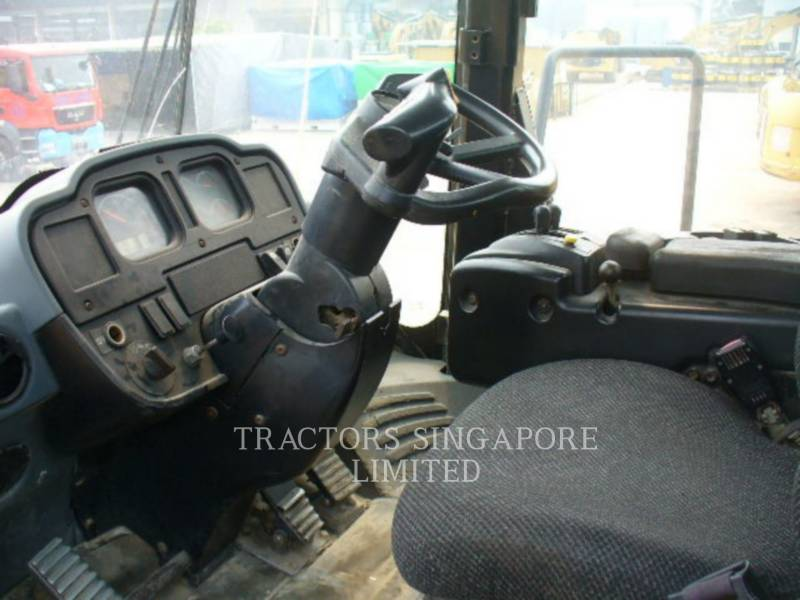 CATERPILLAR RADLADER/INDUSTRIE-RADLADER 980H equipment  photo 18