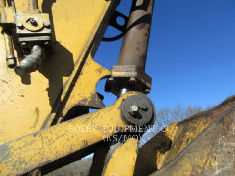CATERPILLAR EXCAVADORAS DE CADENAS 320CL9 equipment  photo 13