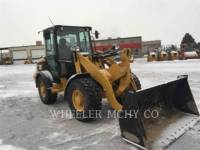 CATERPILLAR CARGADORES DE RUEDAS 906H2 equipment  photo 2