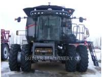 GLEANER COMBINÉS S78 equipment  photo 2