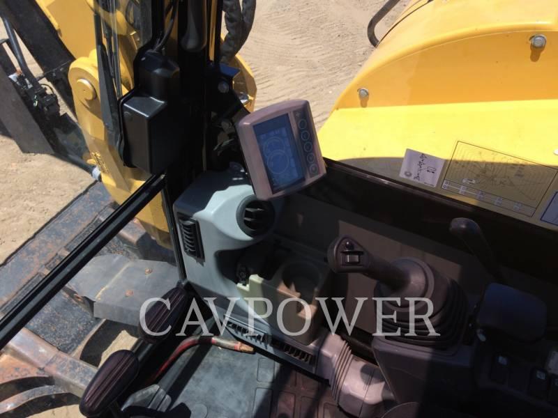 CATERPILLAR EXCAVADORAS DE CADENAS 308ECRSB equipment  photo 14