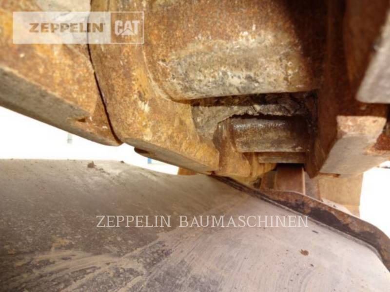 CATERPILLAR EXCAVADORAS DE CADENAS 330D2L equipment  photo 16