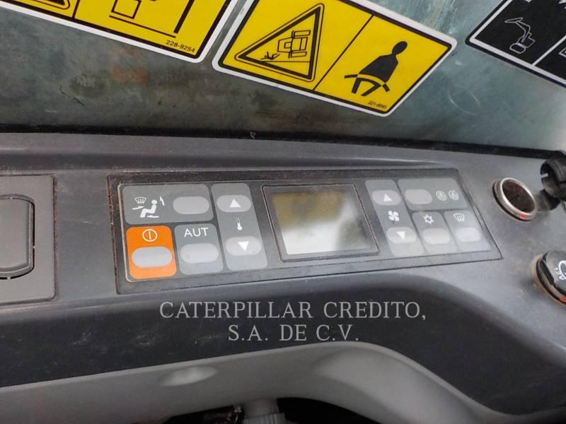 CATERPILLAR PELLES SUR CHAINES 336DL equipment  photo 9