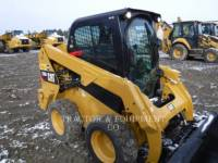 CATERPILLAR SKID STEER LOADERS 236D equipment  photo 6