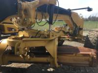 CATERPILLAR MOTORGRADER 16M equipment  photo 15