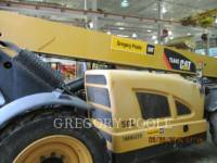 CATERPILLAR TELESKOPSTAPLER TL642 equipment  photo 5
