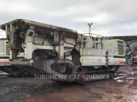 Equipment photo METSO LT1213 HERRAMIENTA DE TRABAJO - TRITURADORA 1