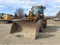 Equipment photo CATERPILLAR 930 WHEEL LOADERS/INTEGRATED TOOLCARRIERS 1