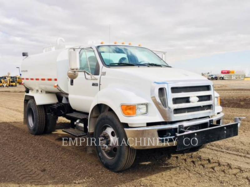 NEW HOLLAND CAMIONES DE AGUA 2K TRUCK equipment  photo 7