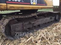 Caterpillar EXCAVATOARE PE ŞENILE 315CL equipment  photo 7
