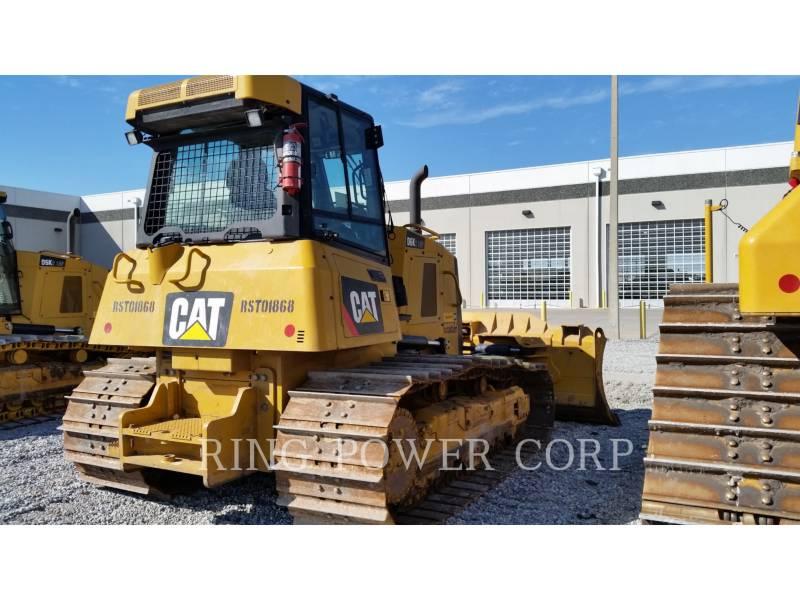 Caterpillar TRACTOARE CU ŞENILE D6K2LGP equipment  photo 4