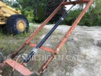 FINLAY MISCELLANEOUS / OTHER EQUIPMENT 530 CONVEYOR equipment  photo 8