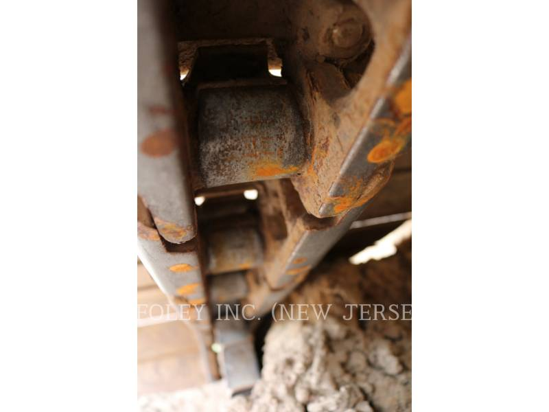 CATERPILLAR TRACK TYPE TRACTORS D3K2LGP equipment  photo 11