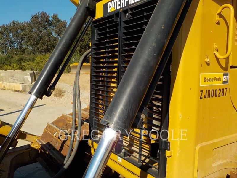 CATERPILLAR TRATORES DE ESTEIRAS D6T LGP equipment  photo 13