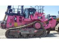 CATERPILLAR TRATORES DE ESTEIRAS D10T equipment  photo 7