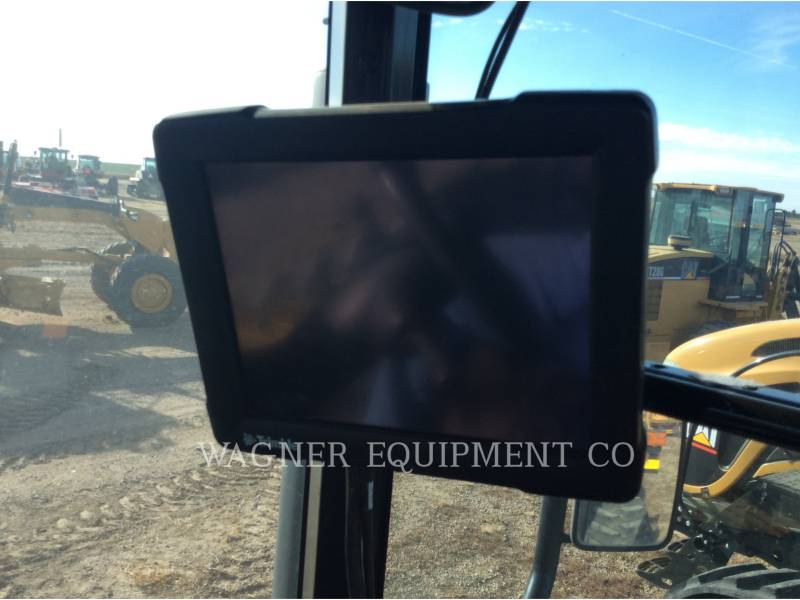 AGCO TRACTEURS AGRICOLES MT765C-UW equipment  photo 12