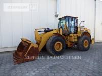CATERPILLAR WHEEL LOADERS/INTEGRATED TOOLCARRIERS 950GC equipment  photo 1