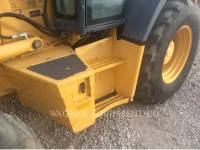 JOHN DEERE BACKHOE LOADERS 310SK equipment  photo 12
