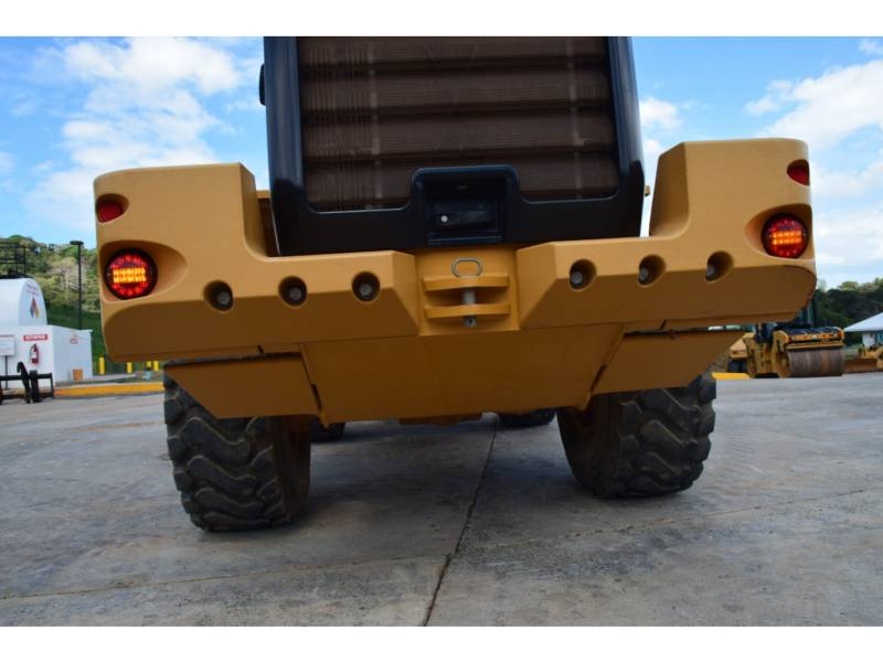CATERPILLAR WHEEL LOADERS/INTEGRATED TOOLCARRIERS 938 K equipment  photo 19