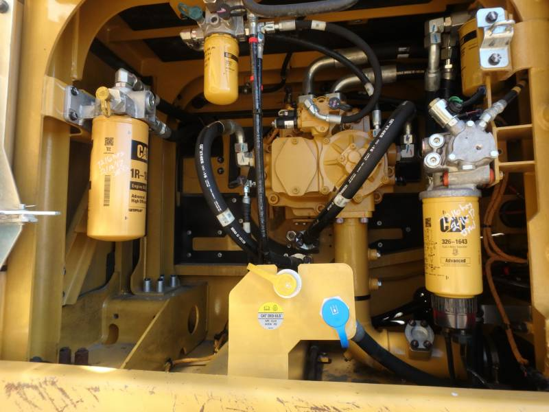 CATERPILLAR PELLES SUR CHAINES 349FL equipment  photo 17