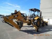 CATERPILLAR バックホーローダ 416F2 4EO equipment  photo 2