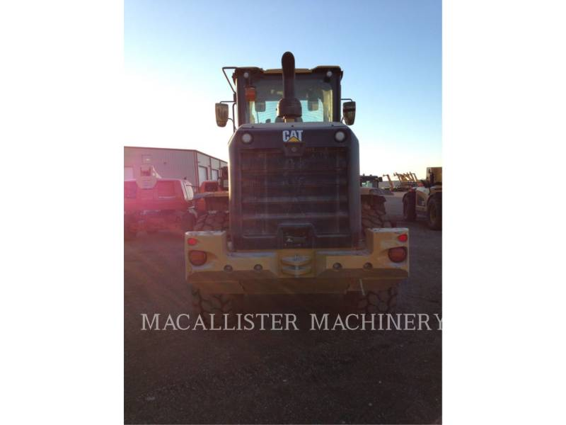 CATERPILLAR WHEEL LOADERS/INTEGRATED TOOLCARRIERS 930 M equipment  photo 4