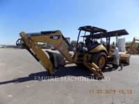 CATERPILLAR CHARGEUSES-PELLETEUSES 420F 4EOM equipment  photo 2