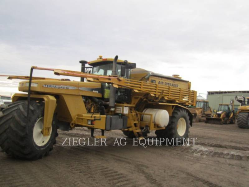 AG-CHEM FLOATERS 9103 equipment  photo 2