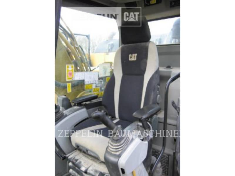 CATERPILLAR PELLES SUR CHAINES 329ELN equipment  photo 10