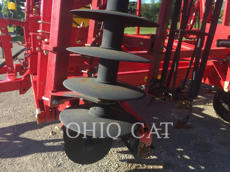 SUNFLOWER MFG. COMPANY AG TILLAGE EQUIPMENT SF6433-43 equipment  photo 8