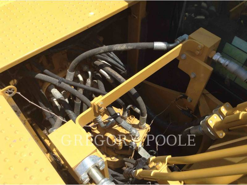 CATERPILLAR ESCAVADEIRAS 316E L equipment  photo 14