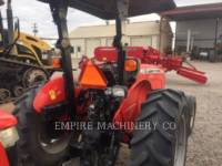 Equipment photo MASSEY FERGUSON 2605 AG TRACTORS 1