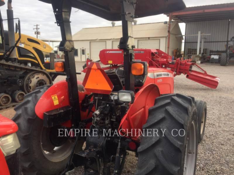 MASSEY FERGUSON AG TRACTORS 2605 equipment  photo 1
