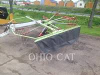 CLAAS OF AMERICA EQUIPAMENTOS DE PLANTIO 350T equipment  photo 7