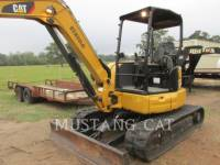 CATERPILLAR KETTEN-HYDRAULIKBAGGER 305E2 equipment  photo 7