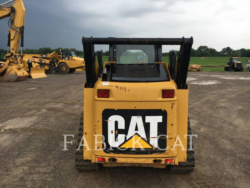 CATERPILLAR MULTI TERRAIN LOADERS 259B3 equipment  photo 8