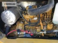 CATERPILLAR TRACK EXCAVATORS 303.5ECR equipment  photo 13