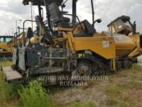 CATERPILLAR ROZŚCIELACZE DO ASFALTU AP-655D equipment  photo 3