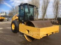 CATERPILLAR VERDICHTER CS64B equipment  photo 2