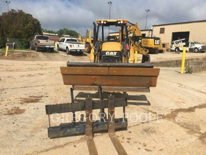 CATERPILLAR CHARGEUSES-PELLETEUSES 430F/IT equipment  photo 2