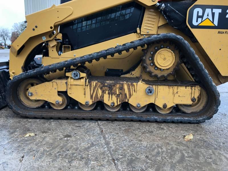 CATERPILLAR DELTALADER 299D2 equipment  photo 12
