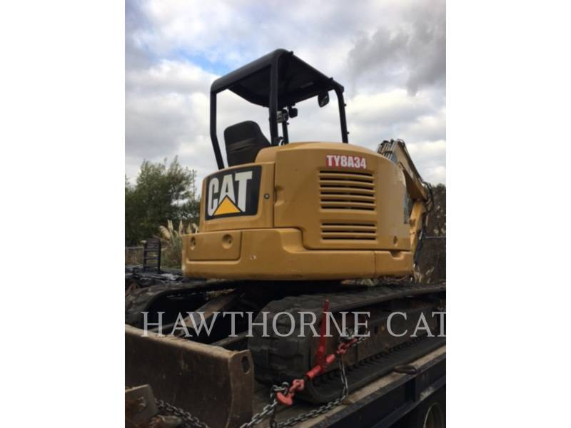 CATERPILLAR EXCAVADORAS DE CADENAS 305.5E2 equipment  photo 3