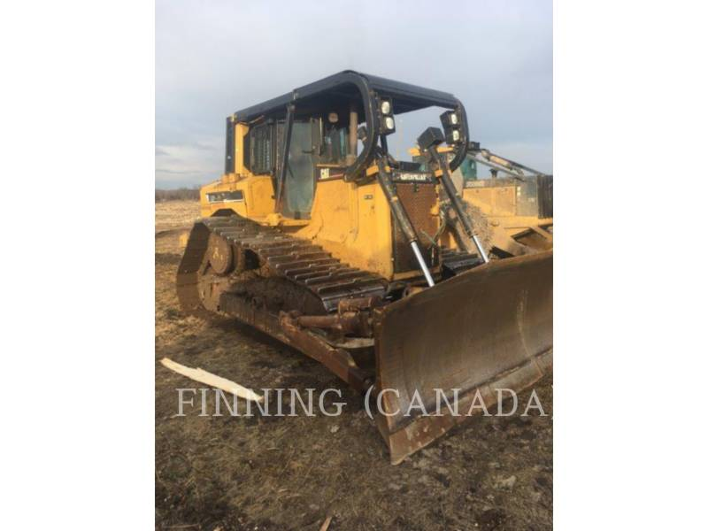 CATERPILLAR KETTENDOZER D6RIIILGP equipment  photo 7