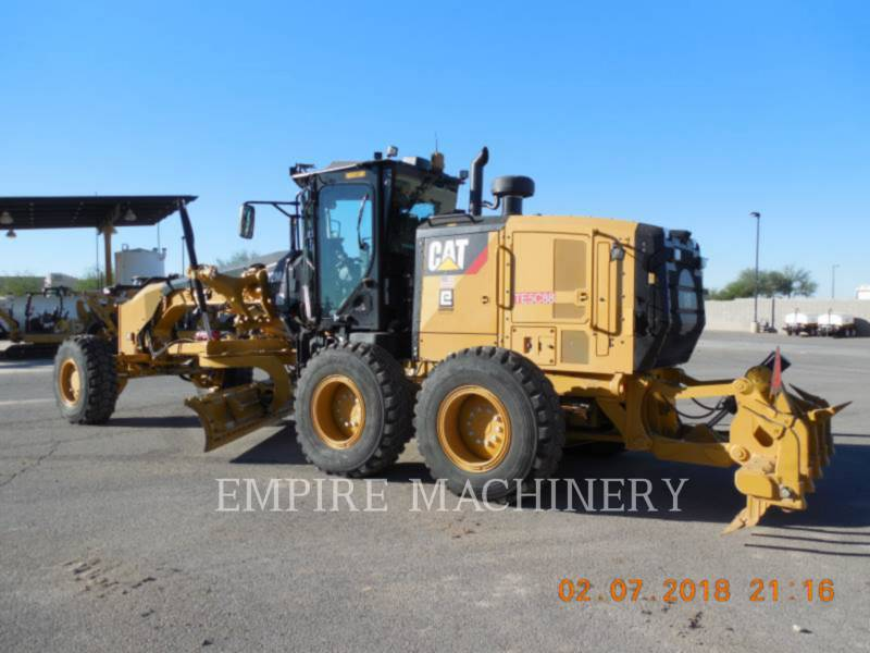 CATERPILLAR MOTONIVELADORAS 12M3AWD equipment  photo 3
