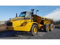 Equipment photo CATERPILLAR 735 CAMIONES ARTICULADOS 1