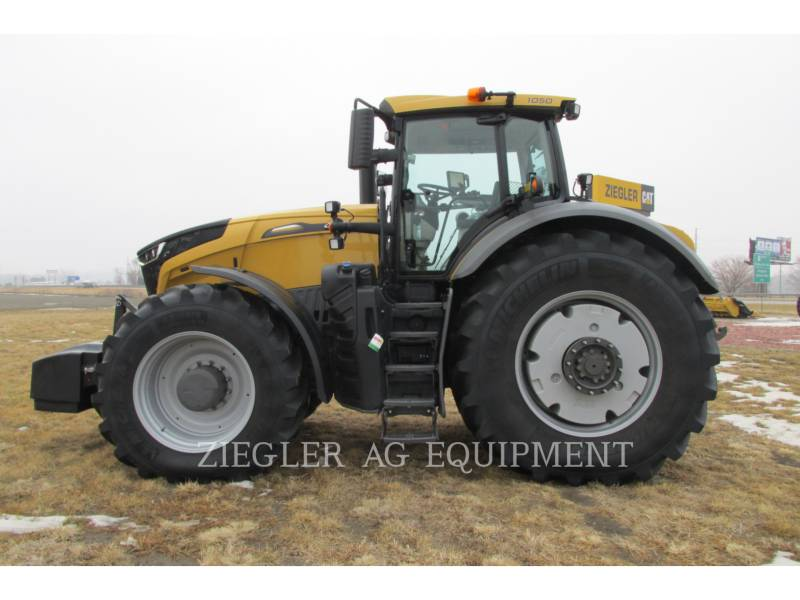 AGCO-CHALLENGER TRACTEURS AGRICOLES CH1050 equipment  photo 6